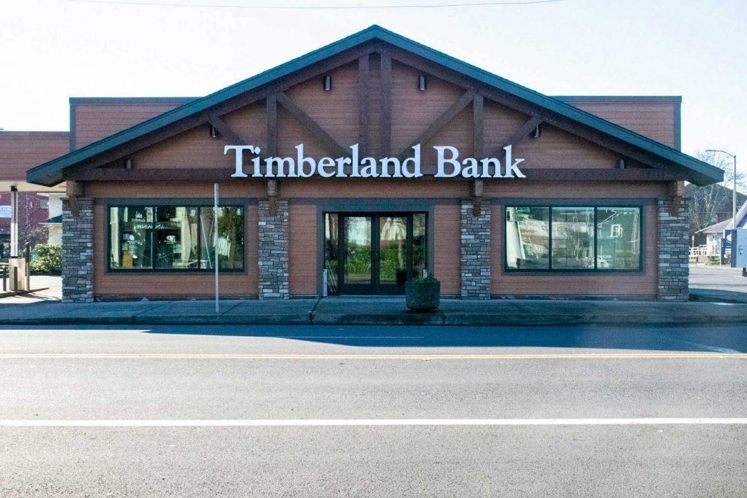Timberland Bank – Aberdeen